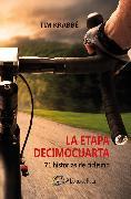 Cover-Bild zu Krabbé, Tim: La etapa decimocuarta (eBook)