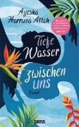 Cover-Bild zu Harruna Attah, Ayesha: Tiefe Wasser zwischen uns (eBook)