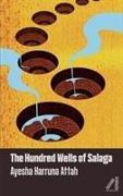 Cover-Bild zu Harruna Attah, Ayesha: The Hundred Wells of Salaga