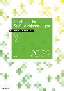 Cover-Bild zu Jahrbuch der Sozialversicherungen 2022 von Perret, Roland R.