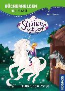 Cover-Bild zu Chapman, Linda: Sternenschweif, Bücherhelden 1. Klasse, Hilfe für die Ponys (eBook)