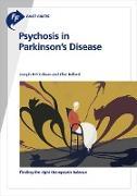 Cover-Bild zu Fast Facts: Psychosis in Parkinson's Disease (eBook) von Friedman, J. H.