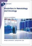 Cover-Bild zu Fast Facts: Biosimilars in Hematology and Oncology (eBook) von Cornes, P.