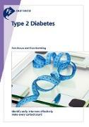 Cover-Bild zu Fast Facts: Type 2 Diabetes (eBook) von Brown, P.