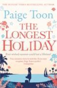 Cover-Bild zu Toon, Paige: Longest Holiday (eBook)