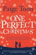 Cover-Bild zu Toon, Paige: One Perfect Christmas (eBook)