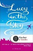 Cover-Bild zu Toon, Paige: Lucy in the Sky (eBook)