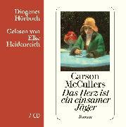 Cover-Bild zu McCullers, Carson: Das Herz ist ein einsamer Jäger