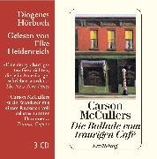 Cover-Bild zu McCullers, Carson: Die Ballade vom traurigen Café