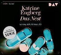 Cover-Bild zu Engberg, Katrine: Das Nest