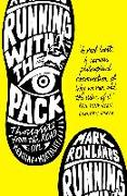 Cover-Bild zu Rowlands, Mark: Running with the Pack