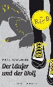 Cover-Bild zu Rowlands, Mark: Der Läufer und der Wolf (eBook)