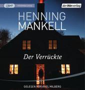 Der Verrückte von Mankell, Henning