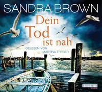 Dein Tod ist nah von Brown, Sandra