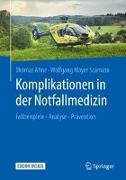 Cover-Bild zu Komplikationen in der Notfallmedizin