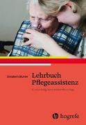 Cover-Bild zu Lehrbuch Pflegeassistenz