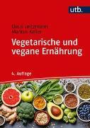 Cover-Bild zu Vegetarische und vegane Ernährung