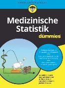 Cover-Bild zu Medizinische Statistik für Dummies