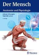 Cover-Bild zu Der Mensch - Anatomie und Physiologie
