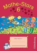 Cover-Bild zu Mathe-Stars, Regelkurs, 6. Schuljahr, Übungsheft, Mit Lösungen von Hatt, Werner