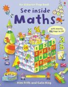 Cover-Bild zu Frith, Alex: See Inside Maths