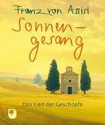 Sonnengesang von Assisi, Franz von