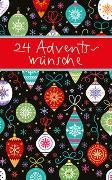 24 Adventswünsche