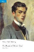 Cover-Bild zu PLPR4:Picture of Dorian Gray & MP3 Pack von Wilde, Oscar