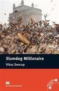Cover-Bild zu Slumdog Millionaire von Swarup, Vikas