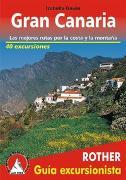 Gran Canaria (spanische Ausgabe) von Gawin, Izabella