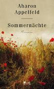 Cover-Bild zu Sommernächte von Appelfeld, Aharon