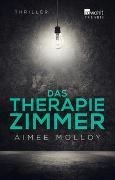 Cover-Bild zu Das Therapiezimmer von Molloy, Aimee