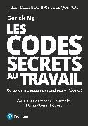 Cover-Bild zu J'ai pas les codes von Gorick, Ng