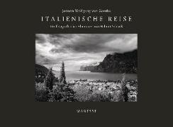 Cover-Bild zu Goethe, Johann Wolfgang von: Italienische Reise
