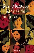 Cover-Bild zu Historias de mujeres / Stories of Women von Montero, Rosa