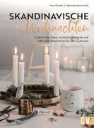 Cover-Bild zu Skandinavische Weihnachten von Parwoll, Anna