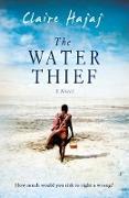 Cover-Bild zu Hajaj, Claire: Water Thief (eBook)