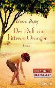 Cover-Bild zu Hajaj, Claire: Der Duft von bitteren Orangen (eBook)