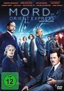 Cover-Bild zu Mord im Orient-Express von Kenneth Branagh (Reg.)