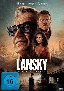 Cover-Bild zu Lansky - Der Pate von Las Vegas von Eytan Rockaway (Reg.)