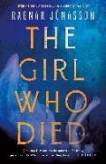 Cover-Bild zu Jonasson, Ragnar: The Girl Who Died