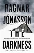 Cover-Bild zu Jonasson, Ragnar: The Darkness