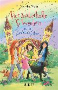 Cover-Bild zu Vier zauberhafte Schwestern und die unsichtbare Gefahr (eBook) von Winn, Sheridan