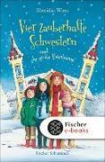 Cover-Bild zu Vier zauberhafte Schwestern und die große Versöhnung (eBook) von Winn, Sheridan