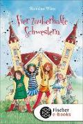 Cover-Bild zu Vier zauberhafte Schwestern (eBook) von Winn, Sheridan
