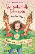 Cover-Bild zu Vier zauberhafte Schwestern - Wie alles begann: Flora und die Kraft der Erde von Winn, Sheridan