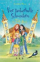 Cover-Bild zu Vier zauberhafte Schwestern und die uralte Kraft (eBook) von Winn, Sheridan