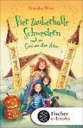 Cover-Bild zu Vier zauberhafte Schwestern und ein Geist aus alten Zeiten (eBook) von Winn, Sheridan