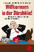 Cover-Bild zu Abidi, Heike: Willkommen in der Bürohölle! (eBook)