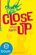 Cover-Bild zu Abidi, Heike: Close Up (eBook)